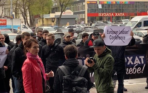 У Києві напали на ЛГБТ-активістів: 10 постраждалих