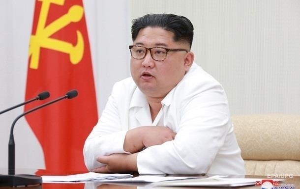 Кім Чен Ина переобрано главою Держради КНДР