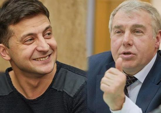 Зеленський веде у владу «смотрящих» часів Януковича