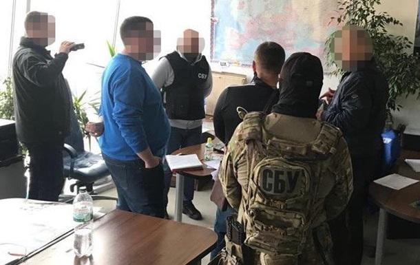 СБУ затримала шістьох людей за фінансування  ЛДНР
