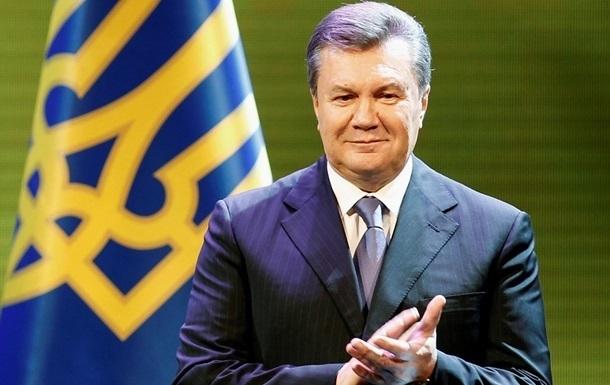 Янукович не является подозреваемым по каким-либо делам в Украине - адвокаты