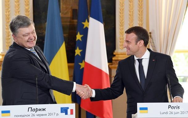Побачити Париж. Українські вибори переїхали