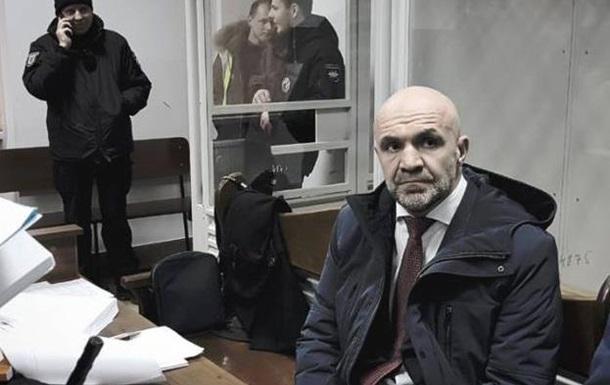 Голова облради Херсона Мангер повернувся на роботу