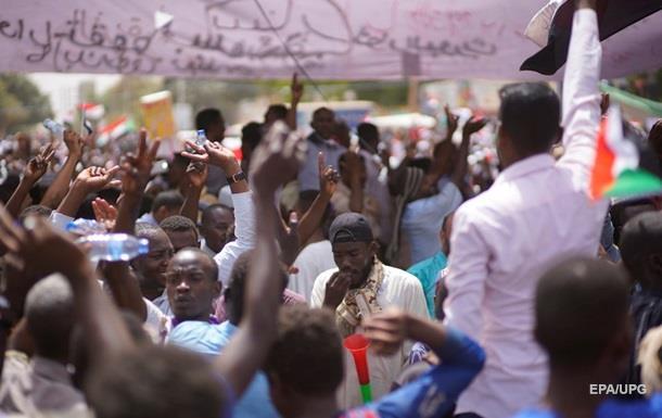 У столиці Судану загинули 16 осіб за два дні