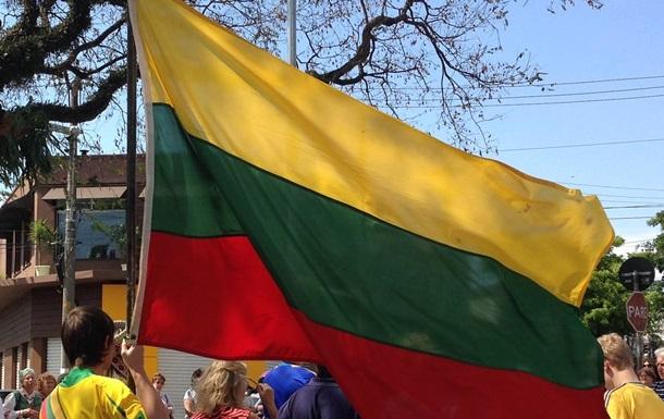 МИД Литвы вручил ноту посольству России