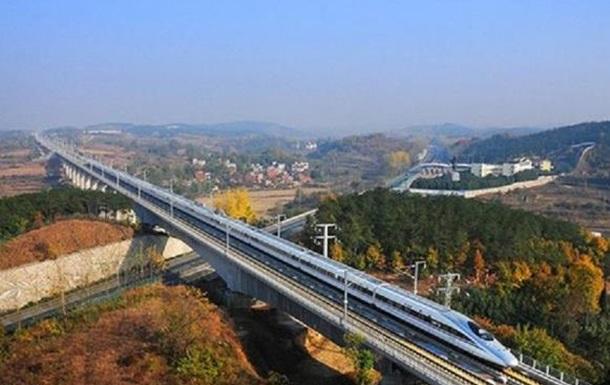 Негромкий путь из Китая в Европу