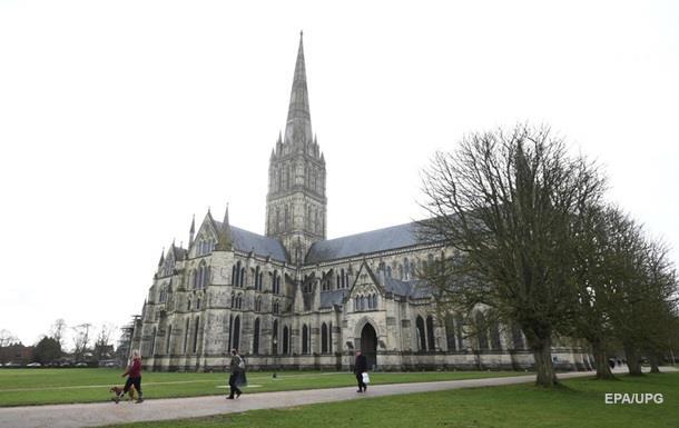 Солсбері назвали найкращим місцем для життя в Британії