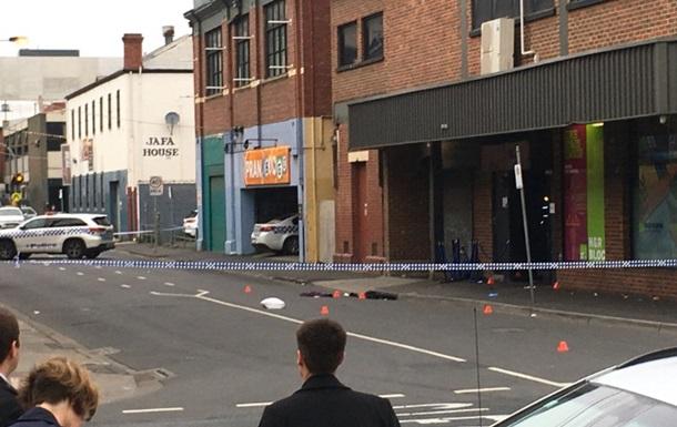 Стрілянина у клубі Австралії: один з постраждалих помер у лікарні