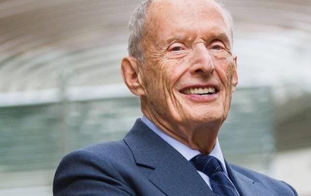 Умер лауреат Нобелевский премии Пол Грингард