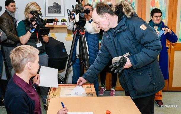 Финским националистам не хватило 0,2% для победы