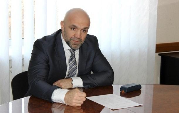 Дело Гандзюк: суд оставил Мангера в должности