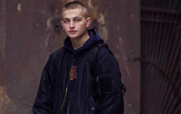 У Дніпрі помер поранений на Донбасі юний парамедик