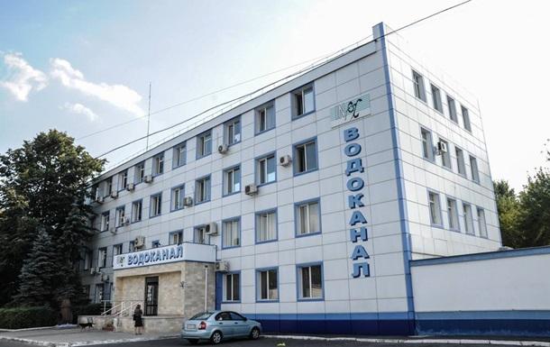 В Одесі тимчасово обмежили подачу води