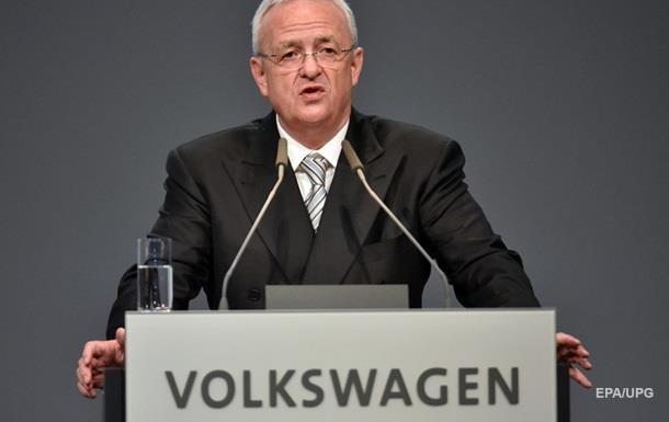 У Німеччині пред явлені звинувачення п ятьом учасникам дизельгейту