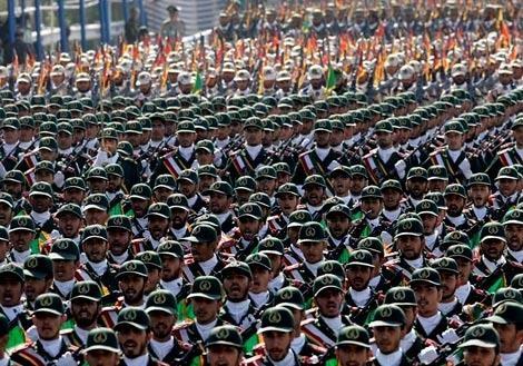Почему Трамп грозится объявить «Корпус стражей исламской революции» террористами