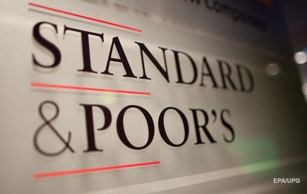 S&P оновило прогноз курсу гривні на чотири роки