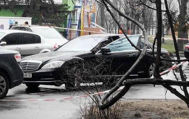 Поліція заявила про розкриття вбивства ювеліра Кисельова