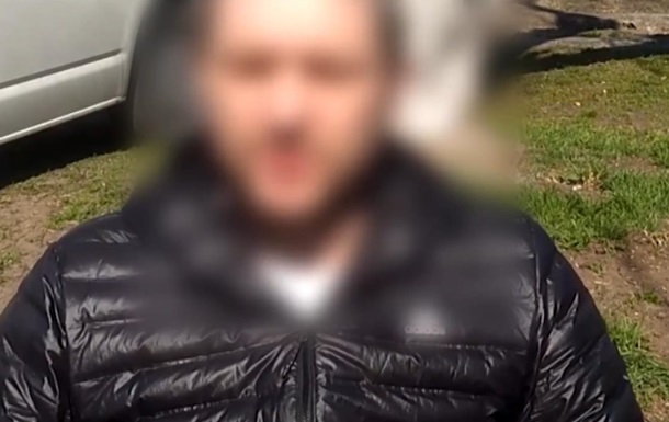В Славянске задержали сепаратиста из формирования Гром