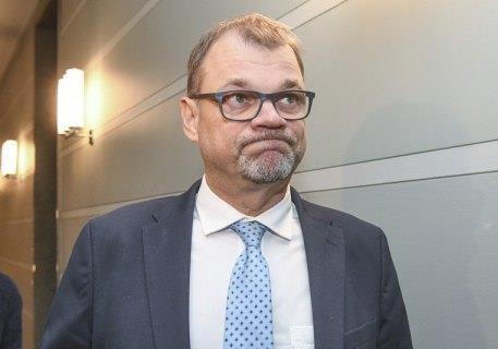 Человечная Финляндия сделала выбор
