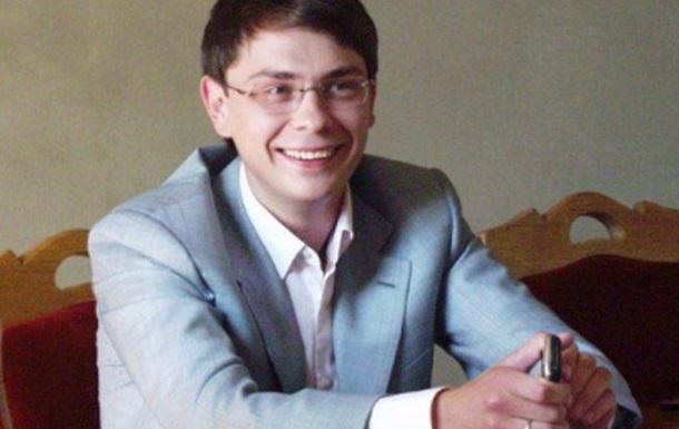 НАБУ задержало экс-нардепа Крючкова