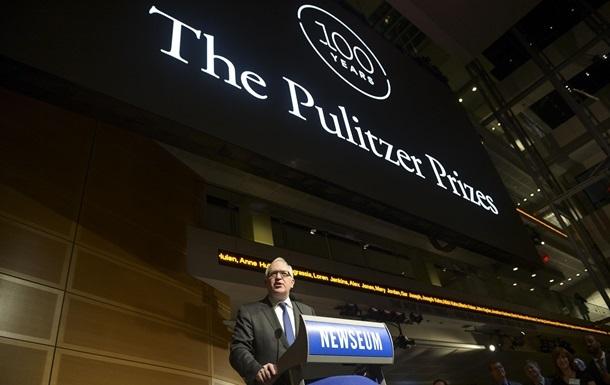 NYT получила премию Пулитцера за расследование против Трампа