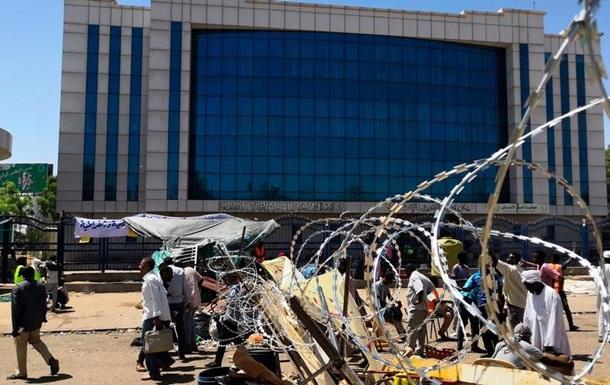 Африканський союз висунув військовим Судану ультиматум