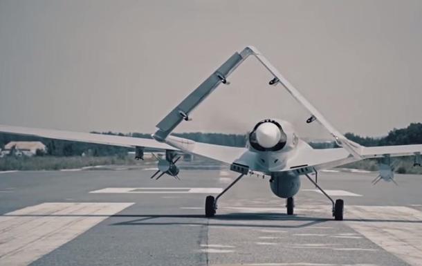 35 ОБрМП получила новейшие ударные БПЛА «Bayraktar TB-2»