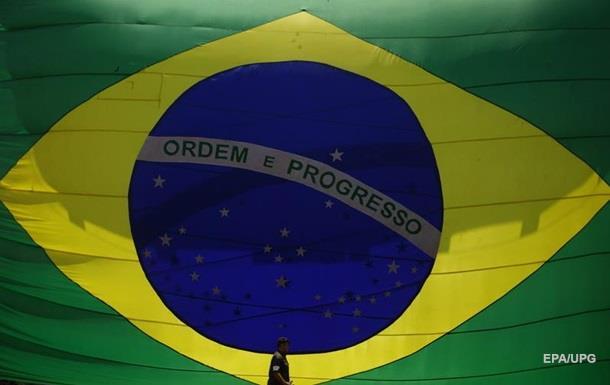 Бразилія заявила про вихід із Союзу південноамериканських націй