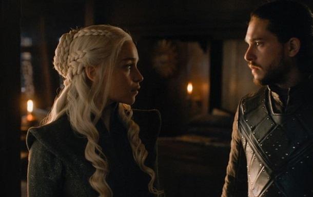 Премьера 8 сезона Игры престолов стала рекордной по просмотрам
