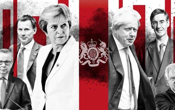 Тереза Мэй и дары Brexit: последняя серия последнего сезона