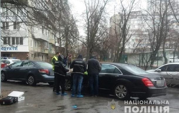Трьох підозрюваних у вбивстві ювеліра Кисельова заарештували