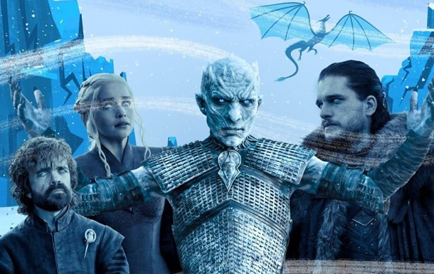 Актеры Игра престолов показали, как проходили съемки 8 сезона