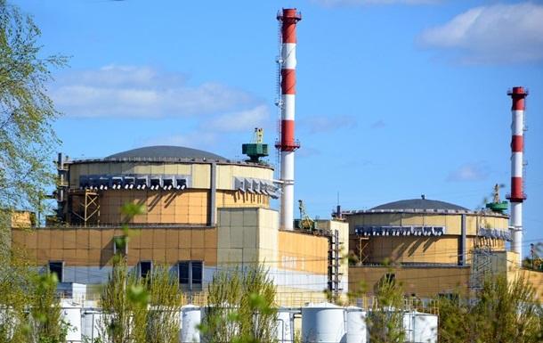 Рівненська АЕС почала підвищувати потужність енергоблоку №3