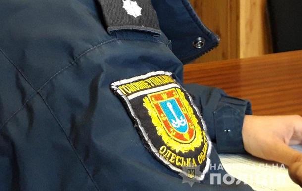Распыление газа в школе в Одесской области: установлен виновник