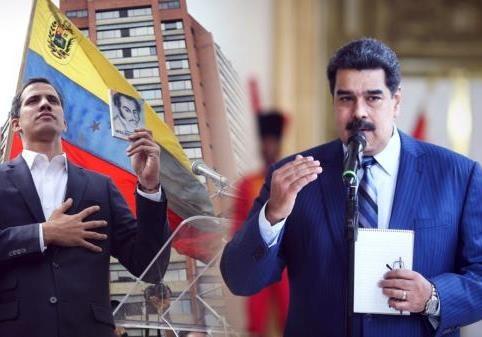 Венесуельське зіткнення. На користь союзу Москви - Пекіну - Тегерану - Гавани