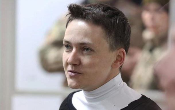 Освобождение Савченко и Рубана еще раз подтверждает агонию нынешнего режима
