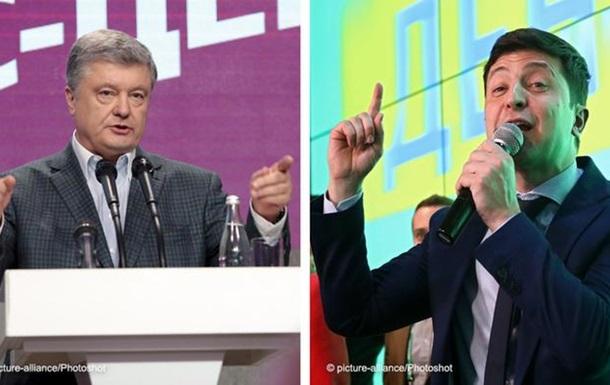 Брудні технології: як кандидати в президенти України  мочили  конкурентів