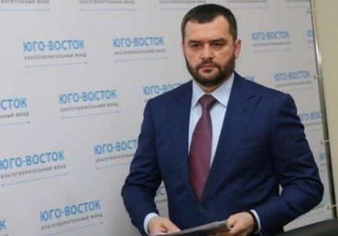 С подобным персонажем как Порошенко, могут вести переговоры только редкие мрази!