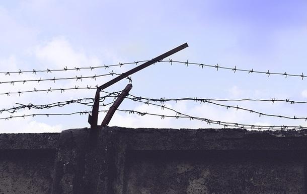 Із в язниці у Венесуелі втекли 60 осіб