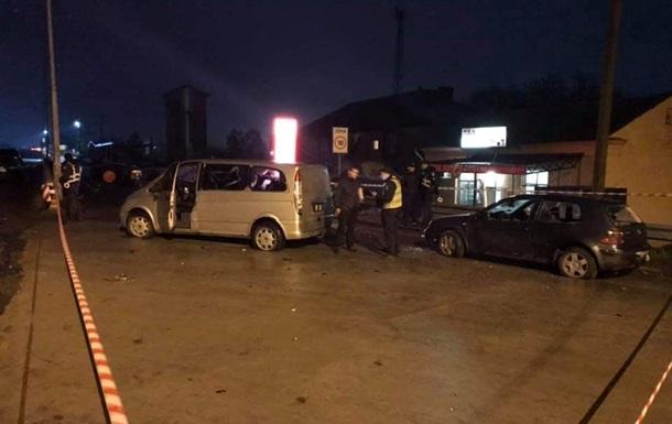 Возле поста на трассе Одесса-Киев произошла стрельба