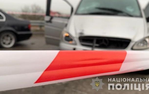 Стрельба на посту под Одессой: новые подробности