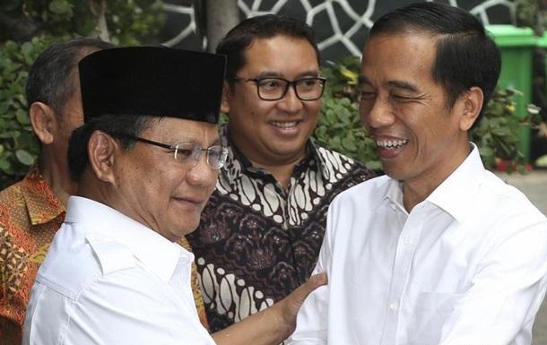 В Індонезії відбуваються  найскладніші вибори у світі