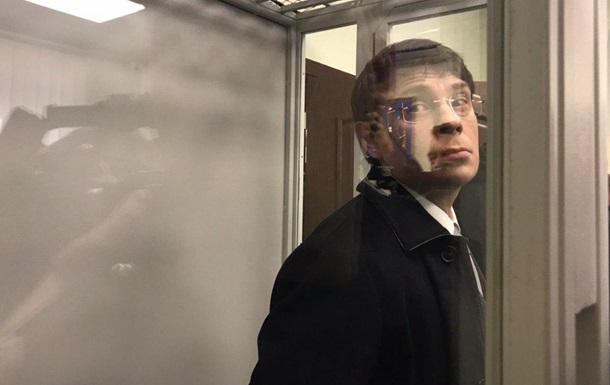 Екс-нардеп Крючков дав свідчення у справі розкрадань в енергетиці