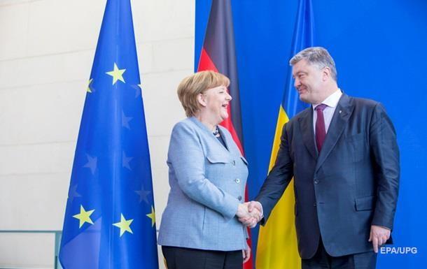 У Меркель відповіли щодо  нормандської зустрічі