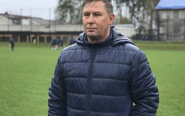Олімпік назвав виконувача обов язків головного тренера