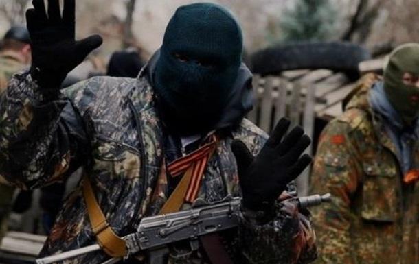 Военные 2 АК НМ избили сотрудника МВД ЛНР