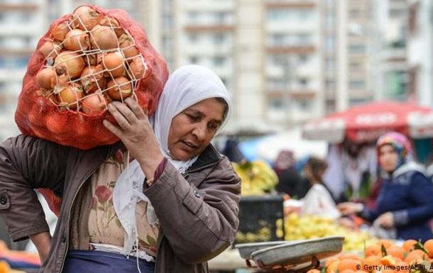 Туреччина: цибуля як стратегічний продукт та політичний фактор