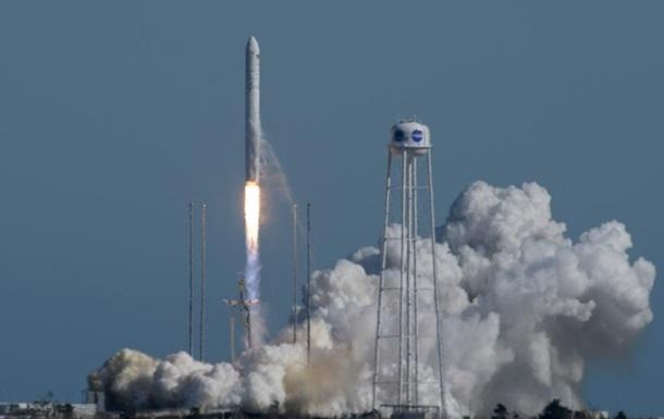 В США запустили ракету, созданную при помощи Украины