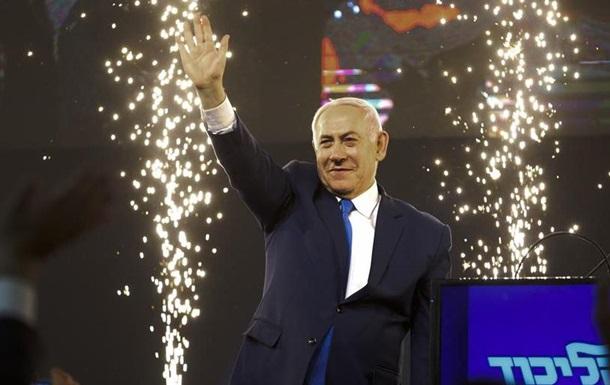 Ізраїль: Нетаньяху сформує новий уряд