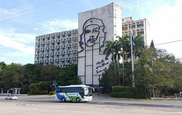 США запроваджують обмежувальні заходи щодо Куби